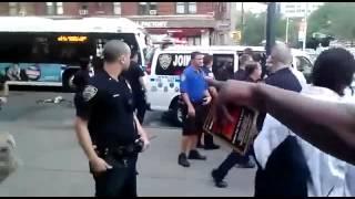 policia mata un perro pitbull estados unidos new york
