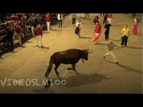 ARNEDO vacas calle, viernes15 marzo 2013