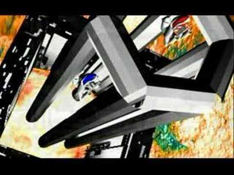 Metal Dust Video Clip by Welle:Erdball