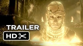 300: Rise of an Empire Official Trailer (2014) - Rodrigo Santoro Movie HD