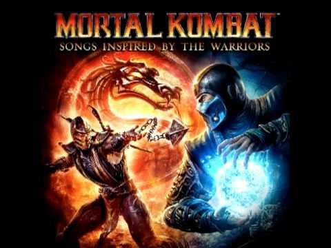 Mortal Kombat 2011 OST -  02 Mileena Theme