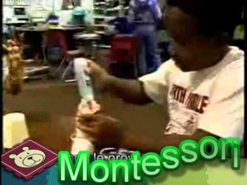 METODO MONTESORI COLEGIOS.mpg
