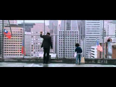 Awesome Inspirational scene from The Pursuit Of Happyness
