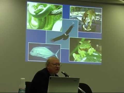 Darwin Day 2011 - Padova