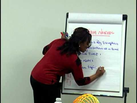 Agile Simulation - Part 3 | Purpose, Agenda, Team Norms