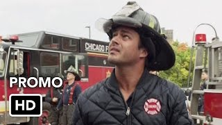 "Chicago Fire 3×06 Promo ""Madmen and Fools"" (HD) Thumbnail"
