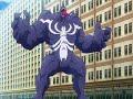Фрагмент с конца видео - Venom - Evolution in Cartoons & Films