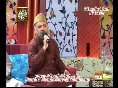 Urdu Naat(Bula Mere Maula)Syed Fasihuddin Soharwardi.By  Naat E Habib