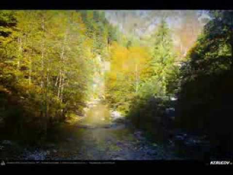 VIDEOCLIP Traseu MTB Lepsa - Ojdula - Covasna - Intorsura Buzaului - Brasov (2 zile)