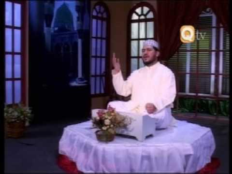 URDU NAAT(Ji Chahta Hai)ZULFIQAR ALI IN QTV.BY  Naat E Habib