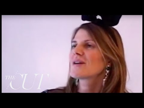Anna Dello Russo Teaches Us How to Pack