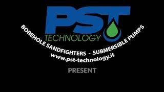 PST Technology - Extreme test Kosovo 2016