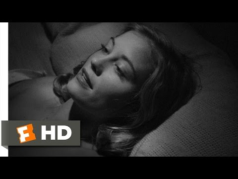 The Last Picture Show (6/8) Movie CLIP - Jacy the Virgin (1971) HD