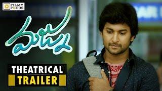 Majnu Theatrical Trailer || Nani, Anu, Priya Shri - Filmyfocus.com