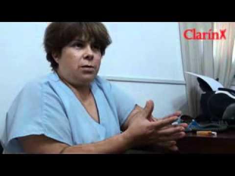WICHIS - TARTAGAL - VIAJE POR EL CORREDOR DEL HAMBRE EN EL NORTE DEL PAIS 20-02-11