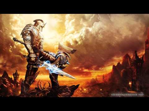 "audiomachine - Fire and Honor (2011 ""Epica"" album - Epic Action Dramatic Trailer Score)"