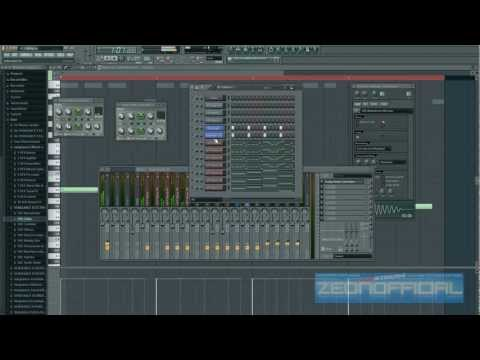 Alesso & Sebastian Ingrosso - Calling (Lose My Mind) Preview + FLP