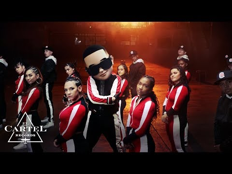 Daddy Yankee & Snow