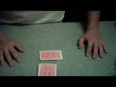 Criss Cross Revealed [Card Trick Central V.77]