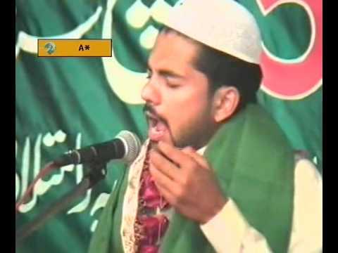 URDU NAAT(Lamha Lamha Shumar)SARWAR NAQSHBANDI.BY  Naat E Habib