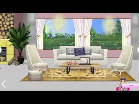Stardoll Suite Tutorial- Simple Window