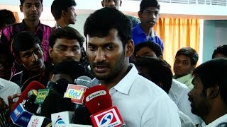 Watch Paayum Puli Will Release on September 4th Red Pix tv Kollywood News 29/Aug/2015 online