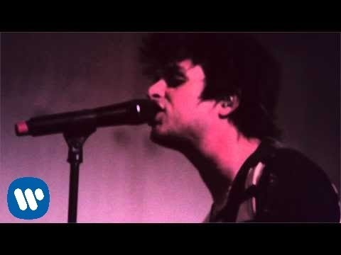 """Green Day: """"Stay The Night"""" - [Official Video]"""