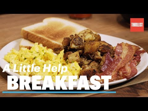How To Cook Breakfast Better || You're Doing It Wrong