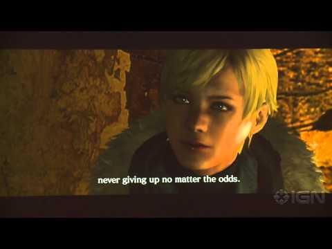 Resident Evil 6 - Jake Demo (Extended) - Gamescom 2012