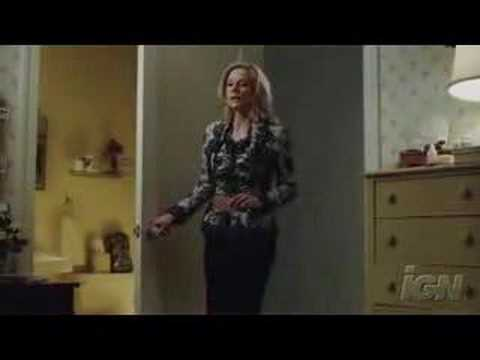 The Nanny Diaries trailer