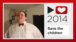 project for awesome 2014: save the children