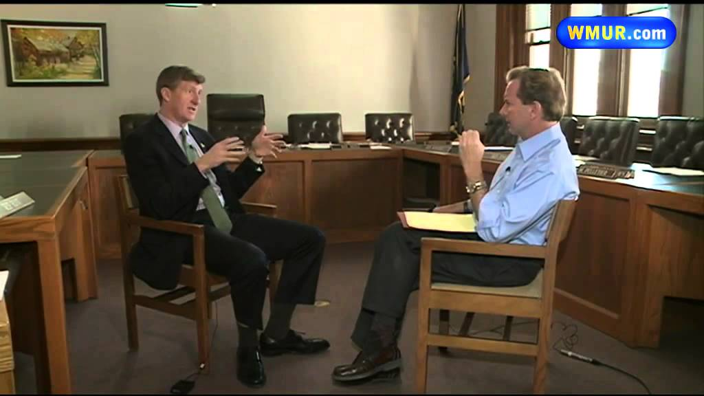 Examining the possibilty of legal marijuana in NH