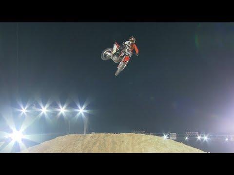 Track Testing w/ Ronnie Renner - Red Bull X-Fighters World Tour 2013 Dubai - UCblfuW_4rakIf2h6aqANefA