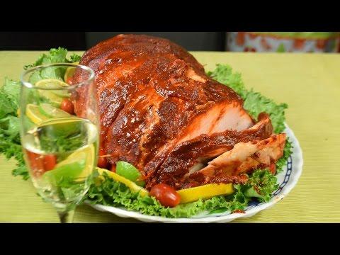 Pierna de cerdo con Adobo  |  Pierna de cerdo Adobada - UCx01BkQ3xn1HKB3csEVzmMQ
