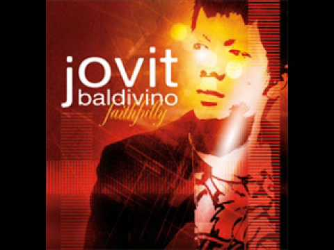 Too Much Love Will Kill You - Jovit Baldivino (from StarRecords Album - Faithfully)