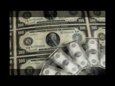 Attract More Money Now in HD: An iGodMind Visual Meditation