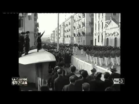 Mussolini  Soldi, Sesso e Segreti  La Grande Storia