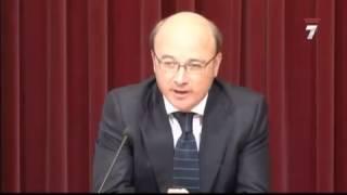 Talleres de Iniciación de Patentes y Marcas. 05/02/2013. Imágenes Informativos 7RM