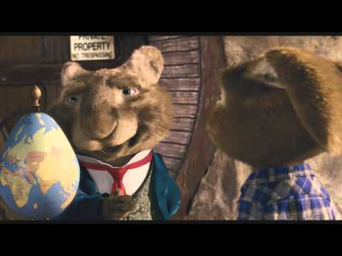 Hop - Featurette: My Dad the Easter Bunny
