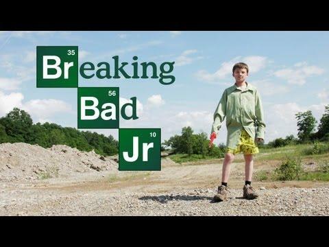 Breaking Bad Jr.