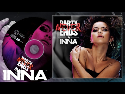 INNA - Crazy Sexy Wild