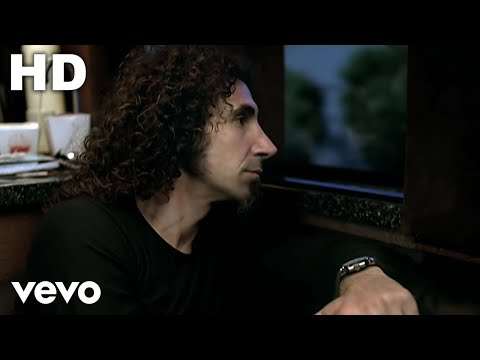 System Of A Down - Lonely Day