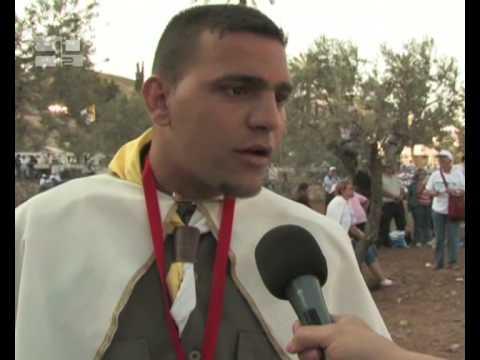 Papa: impeçam a fuga dos cristãos da Terra Santa