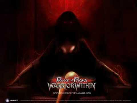 Prince of Persia-Warrior Within soundtrack-At war with Kaileena