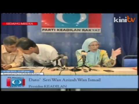 PKR: Why were cops given postal ballots first?