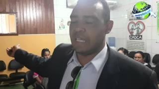 CONSELHEIROS MUNICIPAIS DENUNCIAM DESCASO DA SEMAS E DA PREFEITURA AO MP, �CANSAMOS�