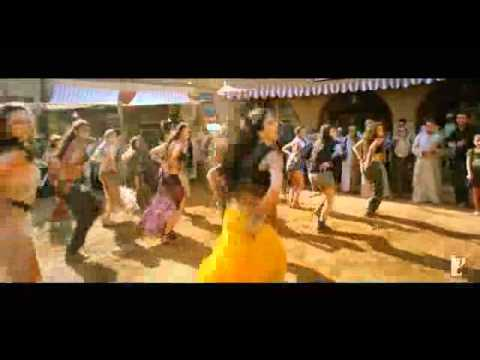 Mashallah - Ek Tha Tiger Movie - Katrina Kaif Belly Dance