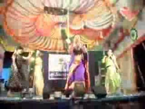 Tamil Record Dance latest 2013-1