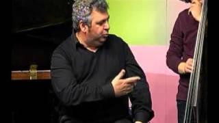 Delta Tv Lezioni Concerto Il Pentagramma Guido Di Leone 15 1 Ospite Roberto Ottaviano