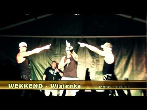 Weekend - Wisienka (2011)
